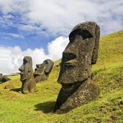 Nationalpark Rapa Nui