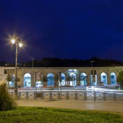 Estação Ferroviária de Central Vicenza