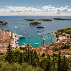 Hvar City Harbour