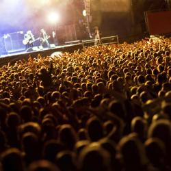 Zenith Arena Concert Hall
