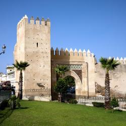 Medinan kaupunginosa, Fès