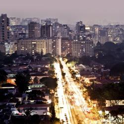 Центр города Сан-Паулу