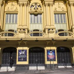 Abril Theater
