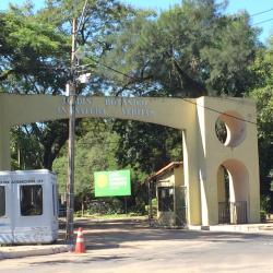 Jardín Botánico y Zoológico de Asunción