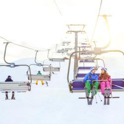 Grand Col Ski Lift
