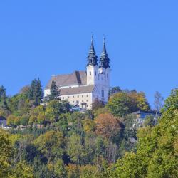 Pöstlingberg Basilica