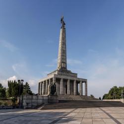 Slavin Memorial Cemetery