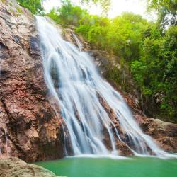 Na Muang Waterfall I