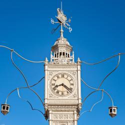 Victoria Clock Tower, Victoria