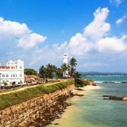 Galle Fort, Galle