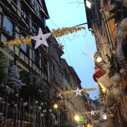 Різдвяний ринок Страсбурга