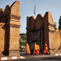 mestna vrata Tha Pae
