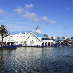 Boardwalk Casino, Port Elizabeth