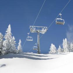 Cote Ski Lift