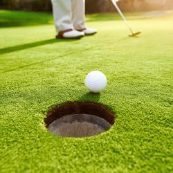 Las Rejas Golf Course