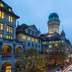 The 30 Best Hotels And Properties In 1 Zurich Old Town City