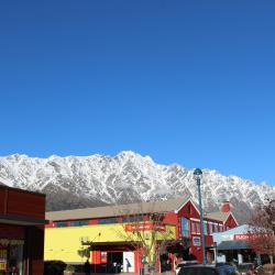 Remarkables Park Shopping Centre, Queenstown