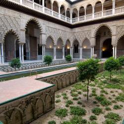 Koninklijk Paleis van Sevilla