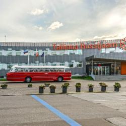Tallinn International Bus Station