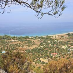Plaja Agios Ioannis