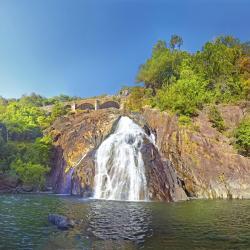 Dudhsagar Falls, Bandoli