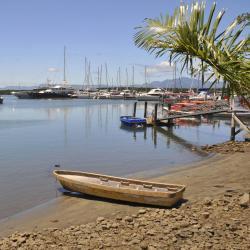 Denarau Marina, Denarau