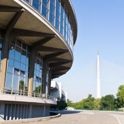Parc des expositions de Belgrade