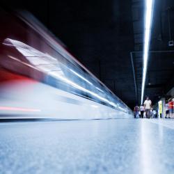 Станция метро Zona Universitària