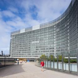 Berlaymont-Gebäude