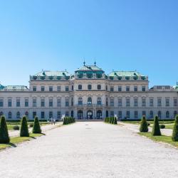 Istana Belvedere