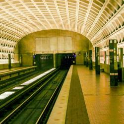 Pentagon City Station