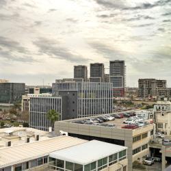 Herzeliya Pituach Business District