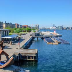 Islands Brygge, Kopenhagen