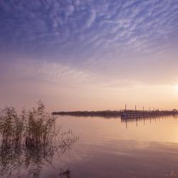 Lago Taihu, Suzhou