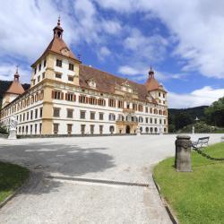 Castillo Eggenberg
