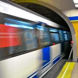 Станция метро Embajadores