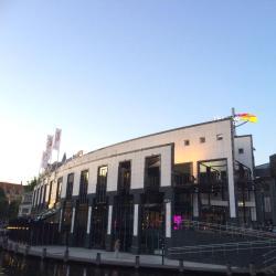Holland Casino de Ámsterdam
