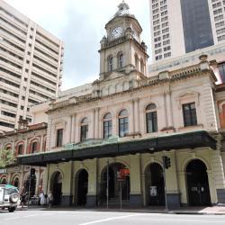 Stazione Centrale di Brisbane