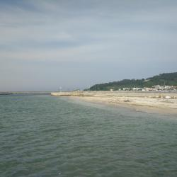 Portul din Thassos