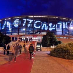Спортивно-развлекательный комплекс PalaLottomatica
