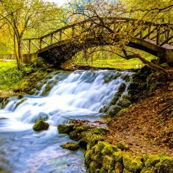 River Bosna Springs