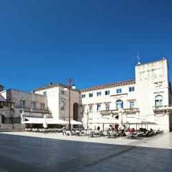 Zadar People's Square