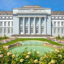 Keurvorstelijk paleis, Koblenz
