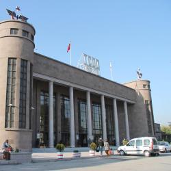 TCDD Ankara Gar