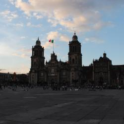 Metropolitan Cathedral of Mexico City