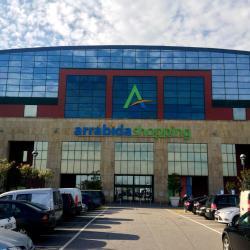 Arrabida Shopping