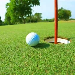 Carcassonne Golf Course