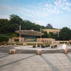 Wushan Square