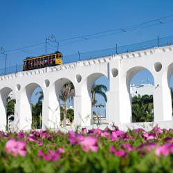 Arcos da Lapa - akvadukt Carioca