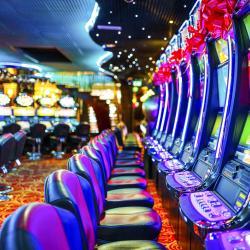 Resorts World Casino
